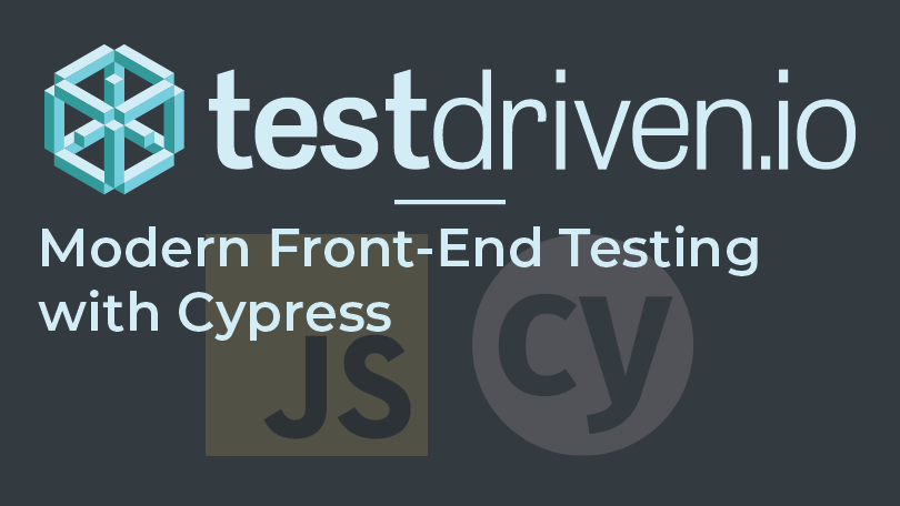 cypress and javascript