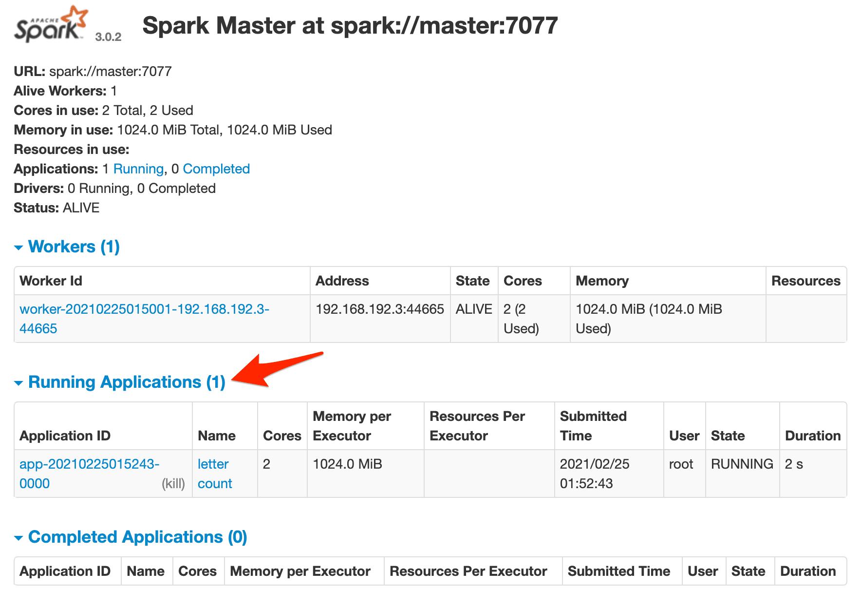 Running Spark with Docker Swarm on DigitalOcean | TestDriven io